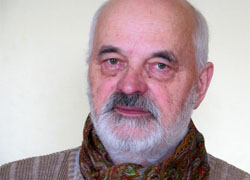 Ales Marachkin: Lukashenka is Kremlin's Cerberus and Ukraine's enemy