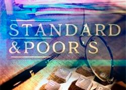 S&P revises Minsk outlook to Stable from Positive