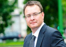Міхалевіч атрымаў палітычны прытулак у Чэхіі