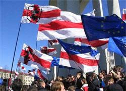 Милиция требует от оппозиции 21 миллион за «работу» в День Воли