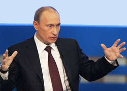 The New York Post: Путин болен раком