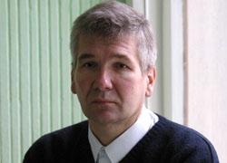 Умер Александр Грицанов