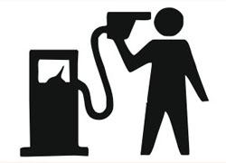 Бензин будет дорожать