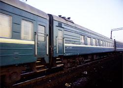 Проезд в поездах подорожает в полтора раза