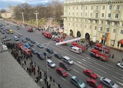 В Минске в метро прогремел взрыв. Погибли 11 человек, около 126 ранены (Фото, видео)
