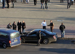 Как в Минске нынче наказывают  за песни Цоя?