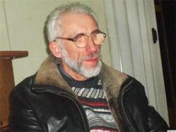 Правозащитник Борис Бухель приговорен к 7 суткам ареста