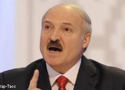 Банкрот Лукашенко считает доллары и евро «бумажками» (Видео)