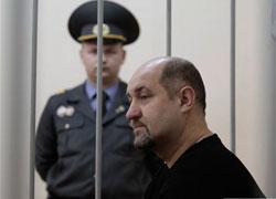 У Дмитрия Бондаренко в СИЗО резко ухудшилось состояние здоровья