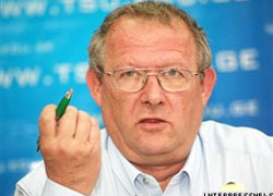 Adam Michnik: Putin menaces to entire European Union