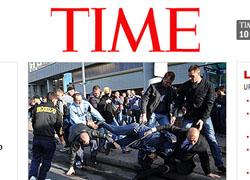 «Time»: Лукашенко столкнулся с худшим кризисом за 17 лет своей власти