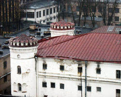Игорь Птичкин был избит группой для подавления беспорядков