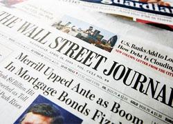 «The Wall Street Journal»: На безденежье Беларусь продает «Беларуськалий»