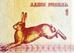 Белорусского «зайчика» списали из детской книжки (Фото)