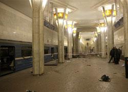 Теракт в метро: слишком много вопросов
