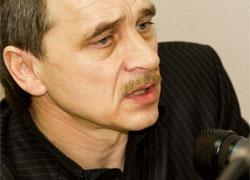 Анатолий Лебедько: Такое ощущение, что возможные исполнители теракта разочаровали власть