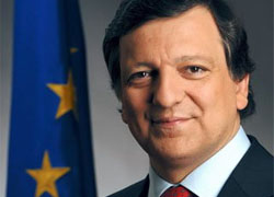Barroso: This is a historic day