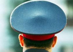 Под Барановичами застрелился 23-летний участковый милиционер