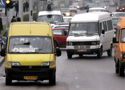 Fight on non-transparent salaries will strike at taxi drivers and individual entrepreneurs