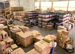 Белорусские склады завалило неликвидом