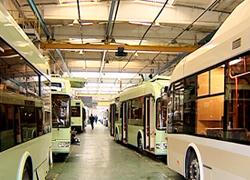 Одесса закупит 47 белорусских троллейбусов - троллейбус