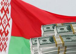 Госдолг Беларуси стремительно растет