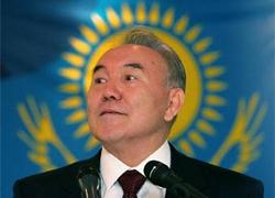 Назарбаев готов использовать армию для подавления протестов