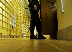 Заключенный рассказал о пытках в Могилевской колонии