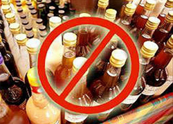 Authorities ban anti-alcohol rallies all over Belarus