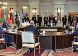 Лукашенко нервничал на саммите ОДКБ