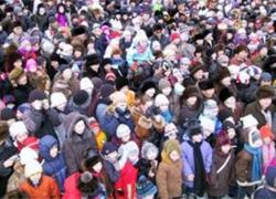 В сентябре 80 тысяч белорусов оказались «на улице»