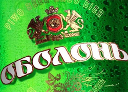 Ukraine�s Obolon in talks over Brestskoye Pivo deal