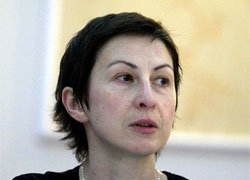 Ecologist Tatstsyana Novikava released from Akrestsina