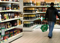 Prices of strong alcohol increased more than 1.5 times