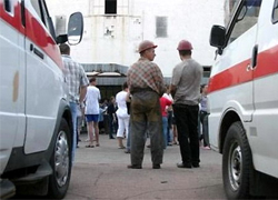Minsk city executive committee: Injured at work � pay a fine