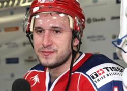 Умер хоккеист ярославского «Локомотива» Галимов