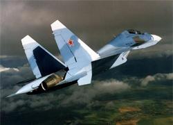 Россия «подарит» Беларуси 18 истребителей Су-30К