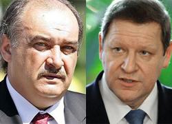 Wikileaks: Сидорский и Гайдукевич отмывали деньги через своих дочерей
