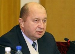 Yakabson appointed Lukashenka's aide