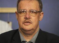Виктор Ивашкевич: Надо взять режим за «яйца»