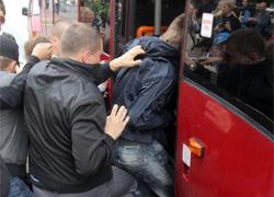 Массовые аресты модераторов социальных сетей