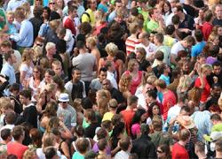 Белстат: 60% жителей Беларуси назвали родным белорусский язык