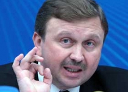 Кобякова назначили послом в России, Невыгласа отправили в ОДКБ