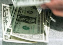 Минские банки тоже просят 9 тысяч за доллар