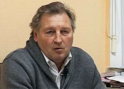 Barys Zhaliba: Russia has less money on Lukashenka due to Crimea