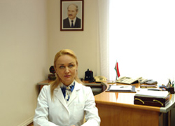Ирине Абельской присуждено звание доктора наук