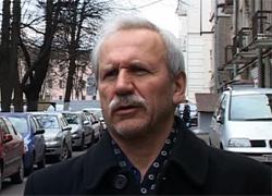Валерий Карбалевич: Лукашенко снова искал «козла отпущения»