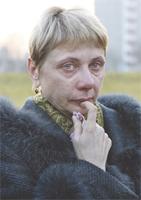 Мать Ковалева рассчитывает на свидание с сыном