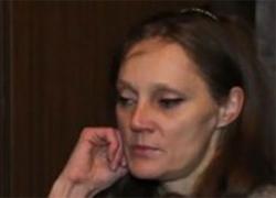 Голодающая 50 дней Светлана Черная встретилась с представителем БПЦ