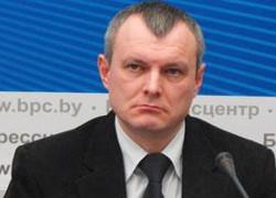 Шуневич стал новым главой МВД